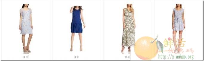 德国amazon推出大牌春装连衣裙限时特价29.99欧起