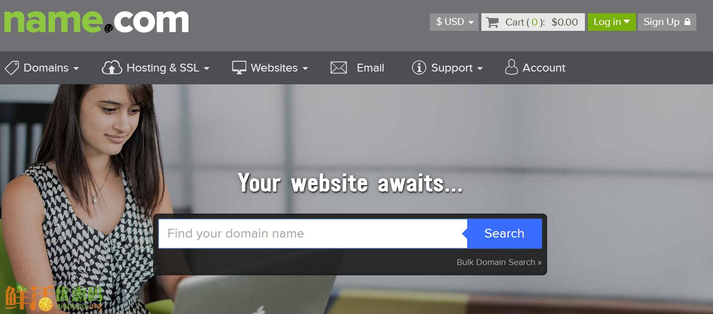 name.com优惠码2017 11月name域名优惠码 隐私保护优惠码